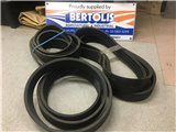 Krone BIG M Series 1 Drive Belts